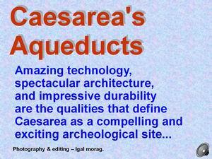 Caesarea's_Aqueducts