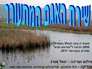 האגם המתעורר - אגמון החולה