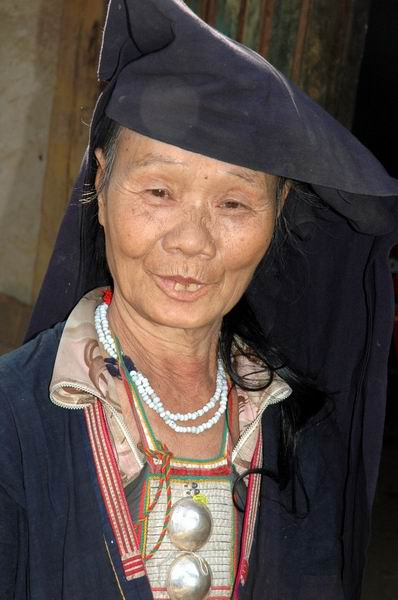 וייטנאם - זקנה