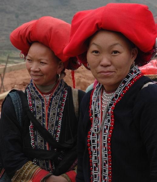 וייטנאם - מצנפות