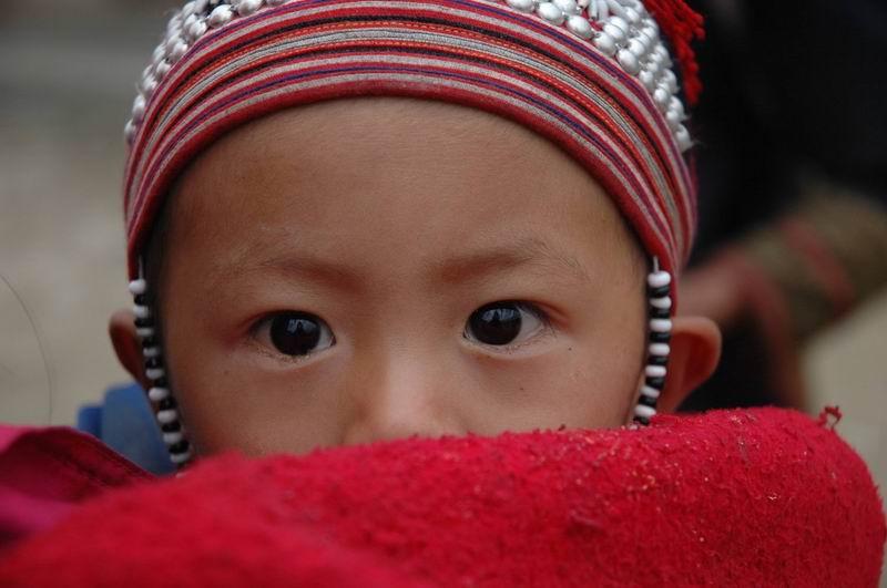 וייטנאם - עיניים חקרניות