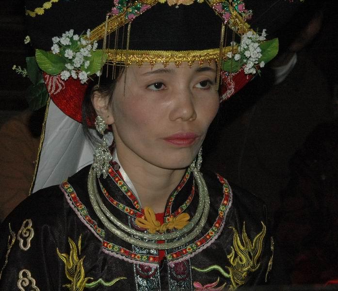 וייטנאמית עצובה
