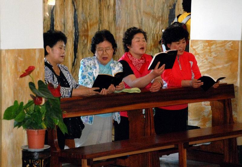 צלייניות בתפילה