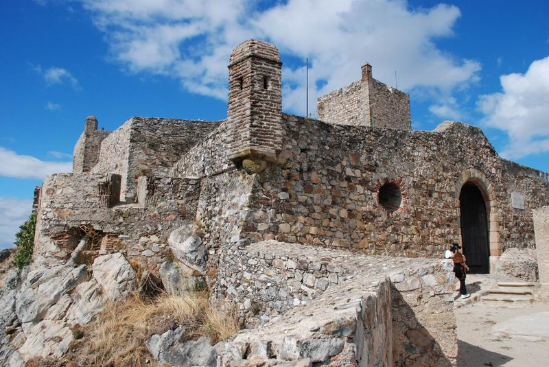 פורטוגל - מצודת מרוואו