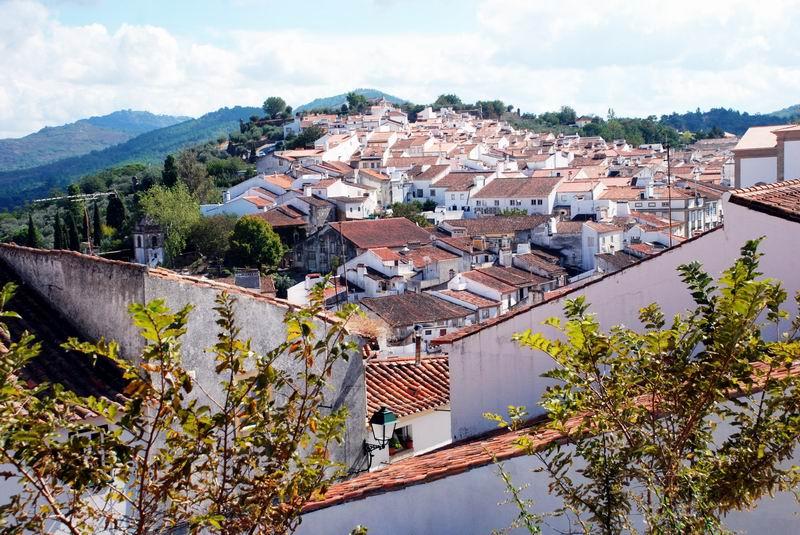 פורטוגל - קסטלו דה ווידה