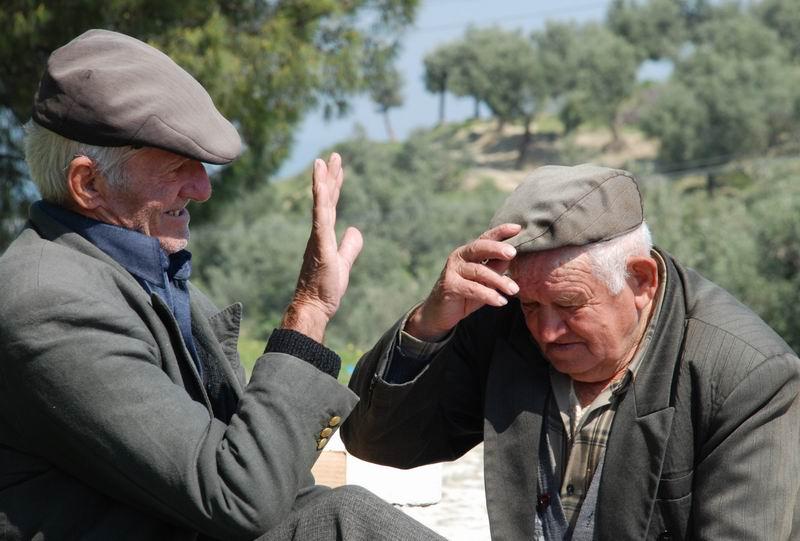אלבניה - מפגש חברים