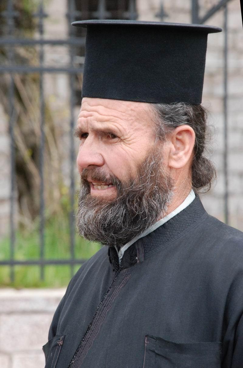 אלבניה - כומר