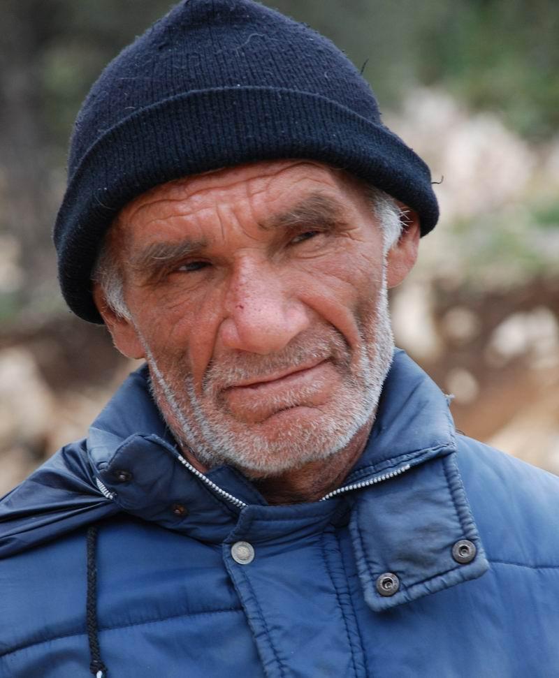 אלבניה - חקלאי