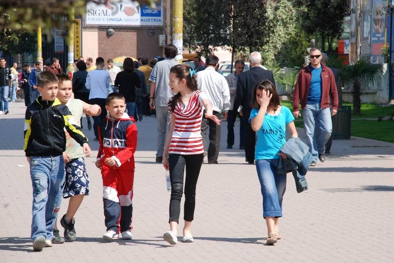 אלבניה - יום חופשה