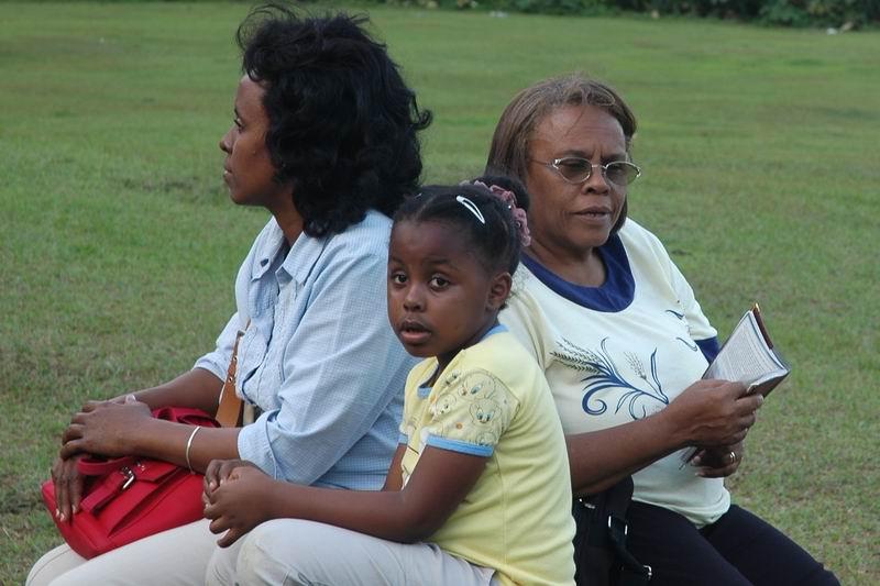 קובה - שלושה דורות