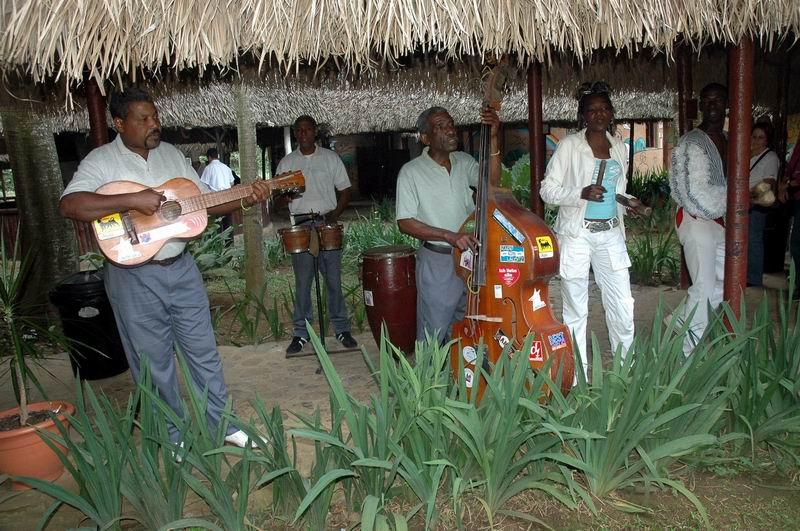 קובה - תזמורת