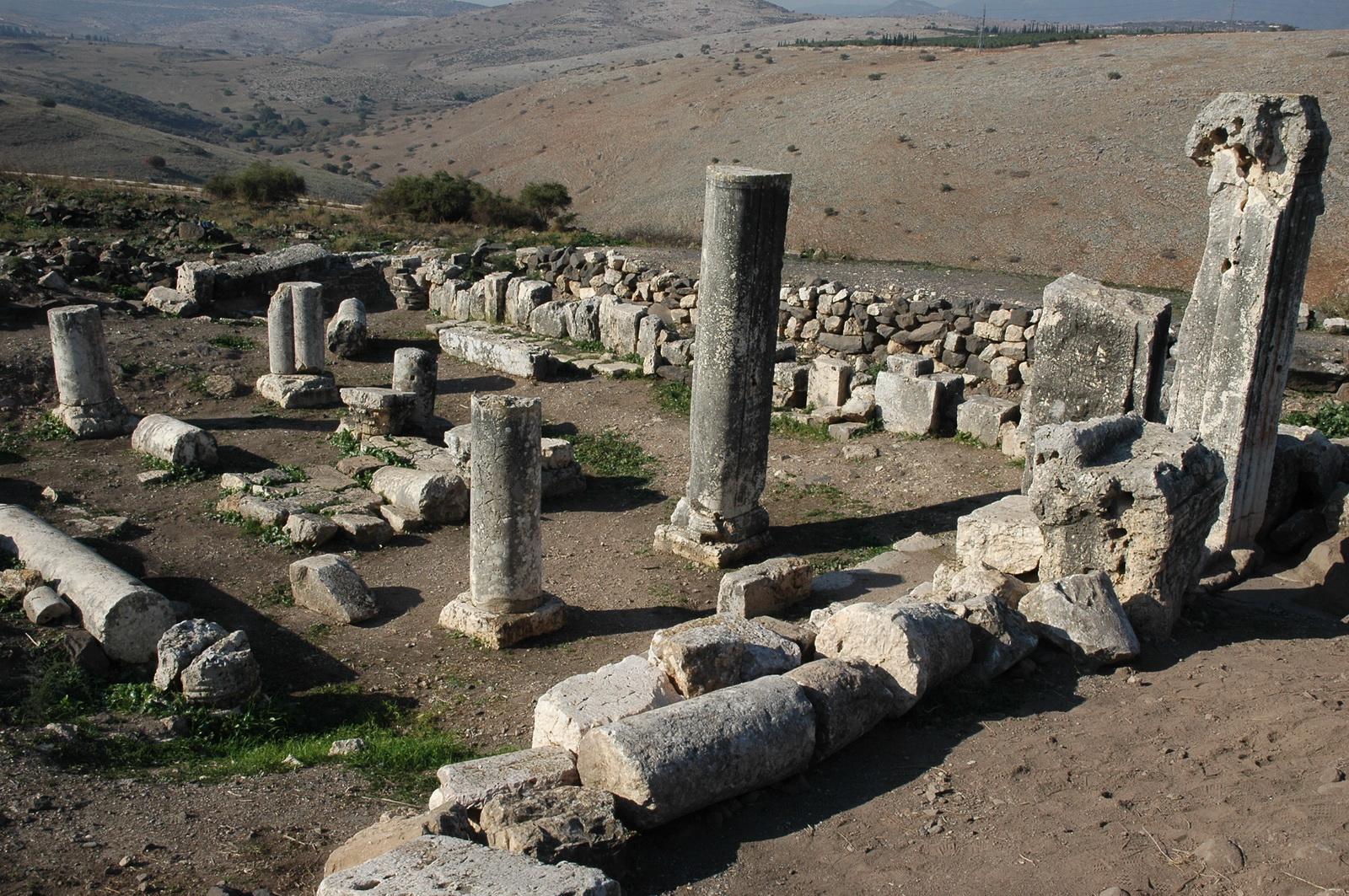 בית הכנסת ארבל