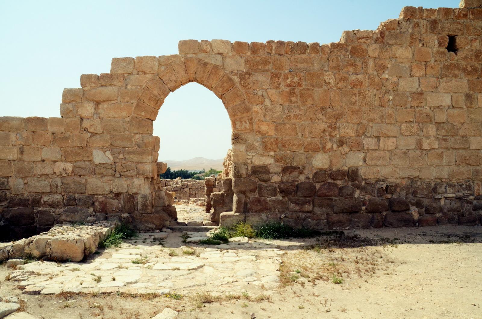 מעלה אדומים - מנזר אווטימוס