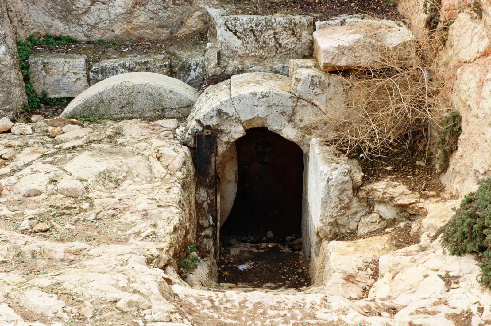 קבר ימין משה (שוייך בטעות להורדוס לאורך השנים)