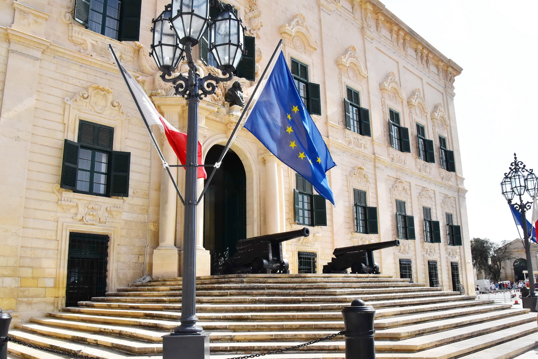 וולטה הבירה - בית ראש הממשלה