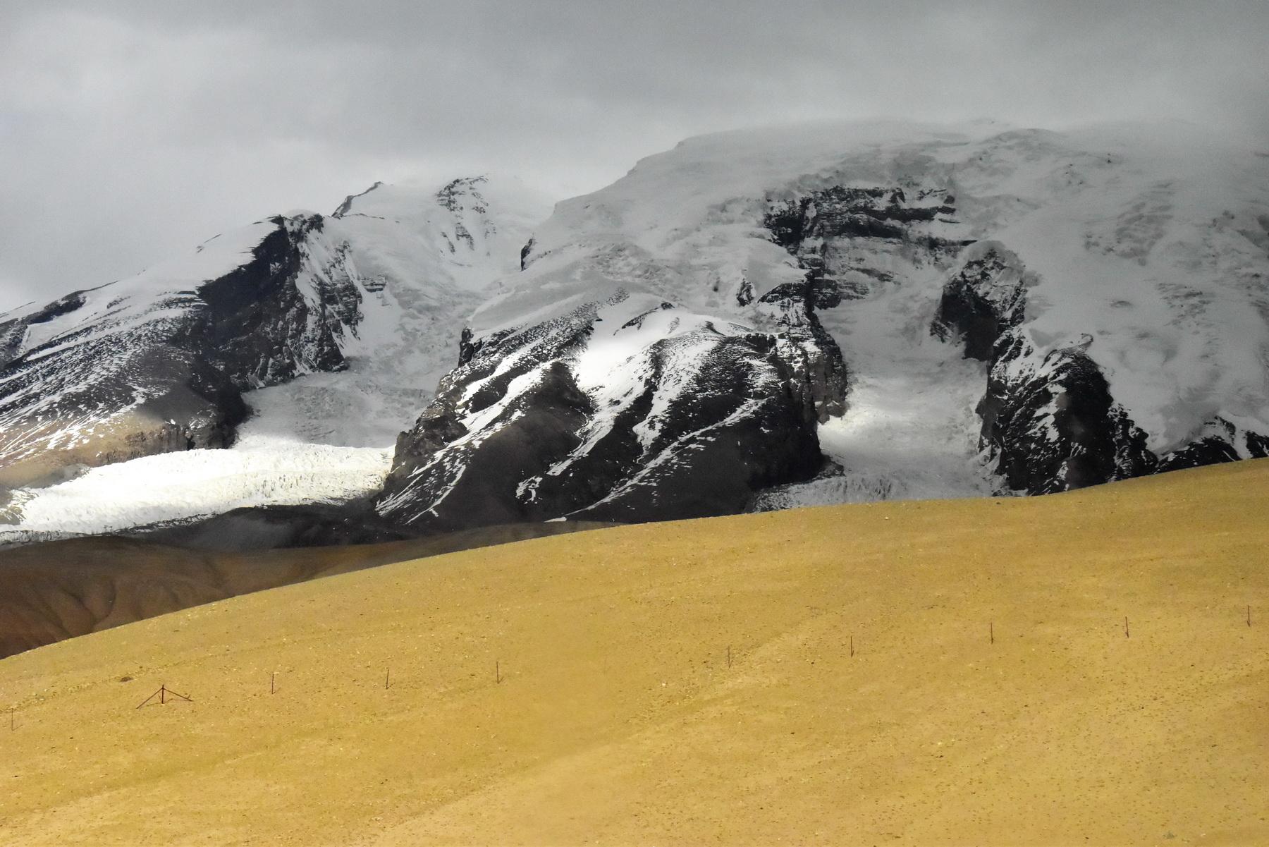ההרים השמימיים של דרך המשי