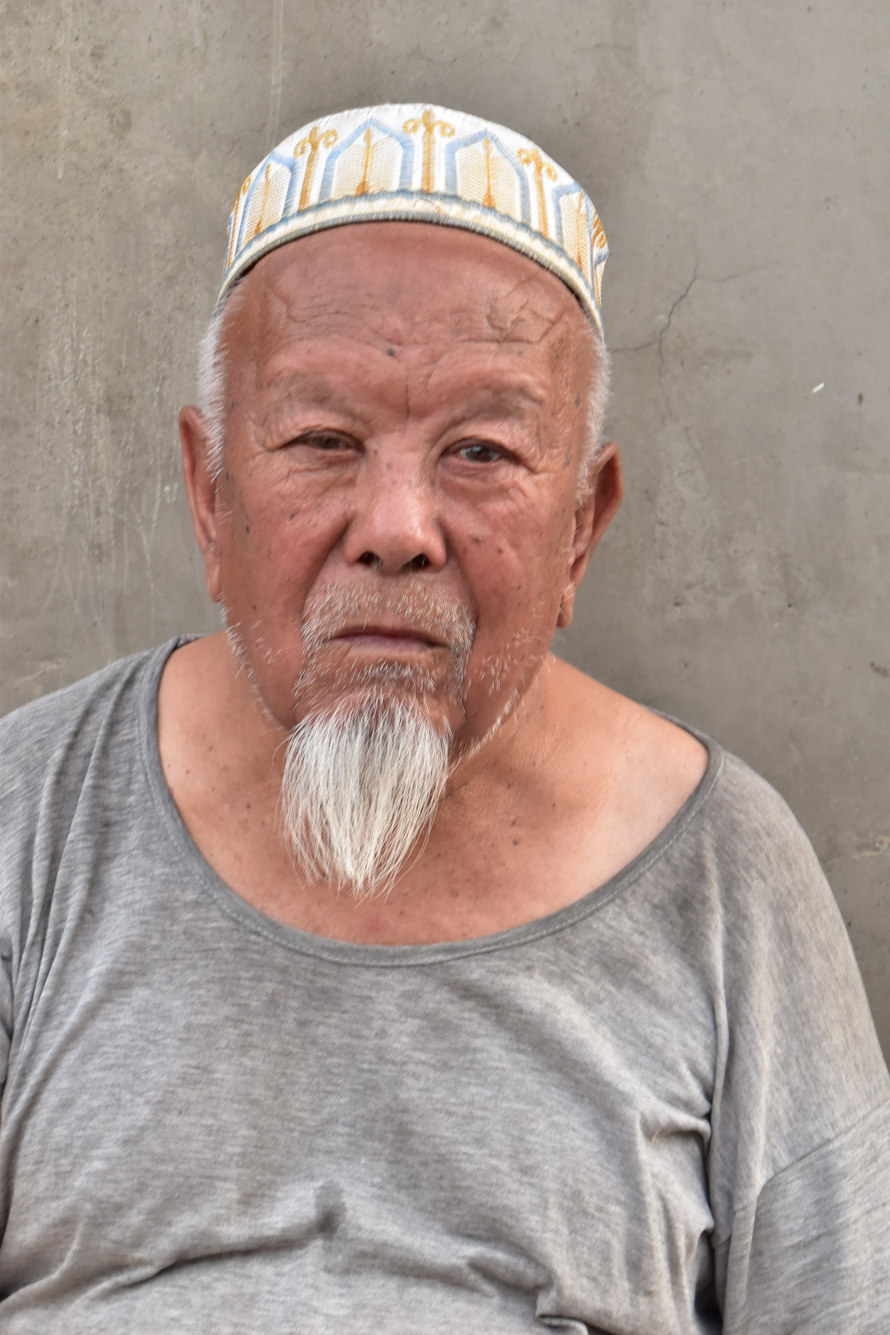 סין - אבו זקן 2