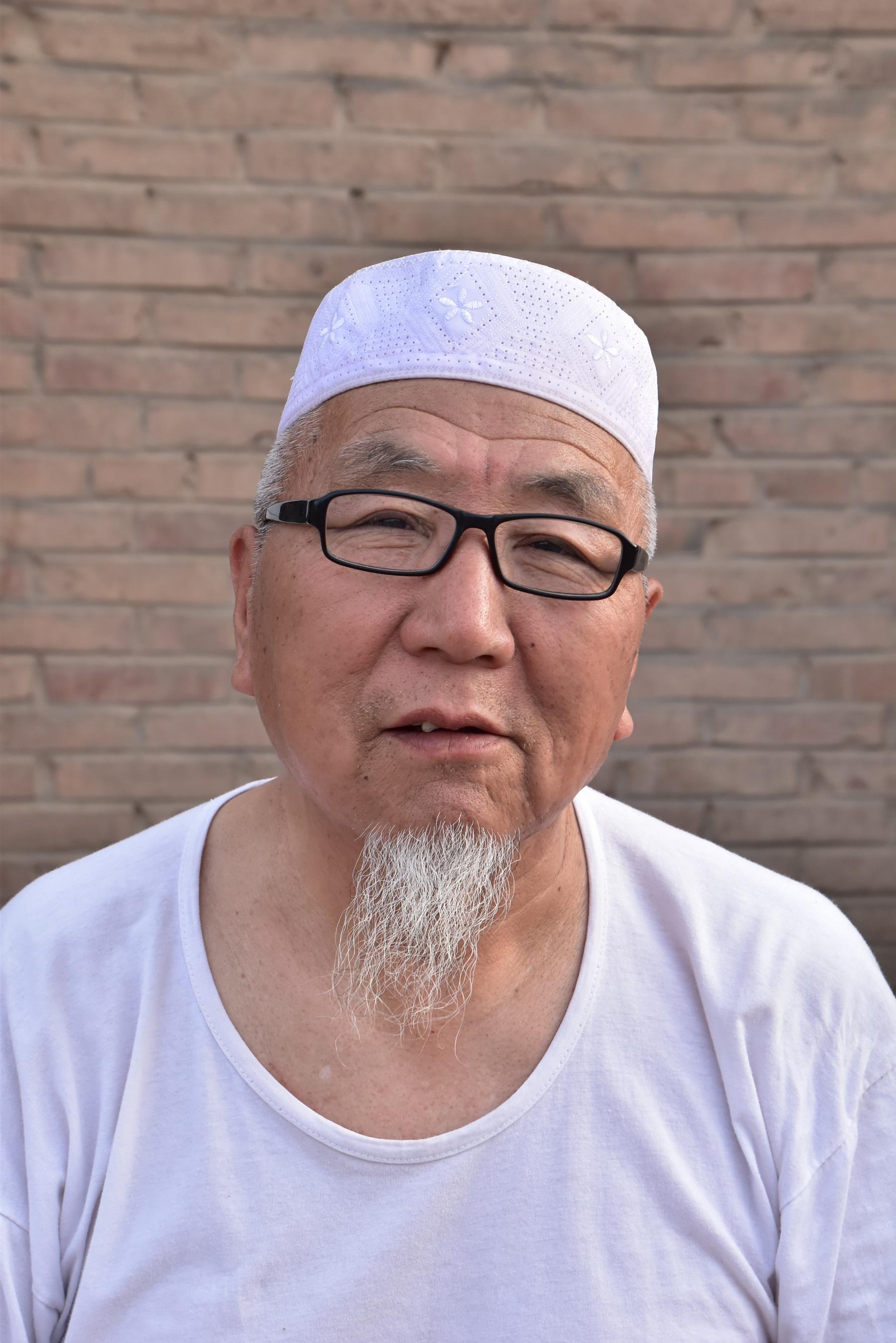 סין - אבו זקן 3