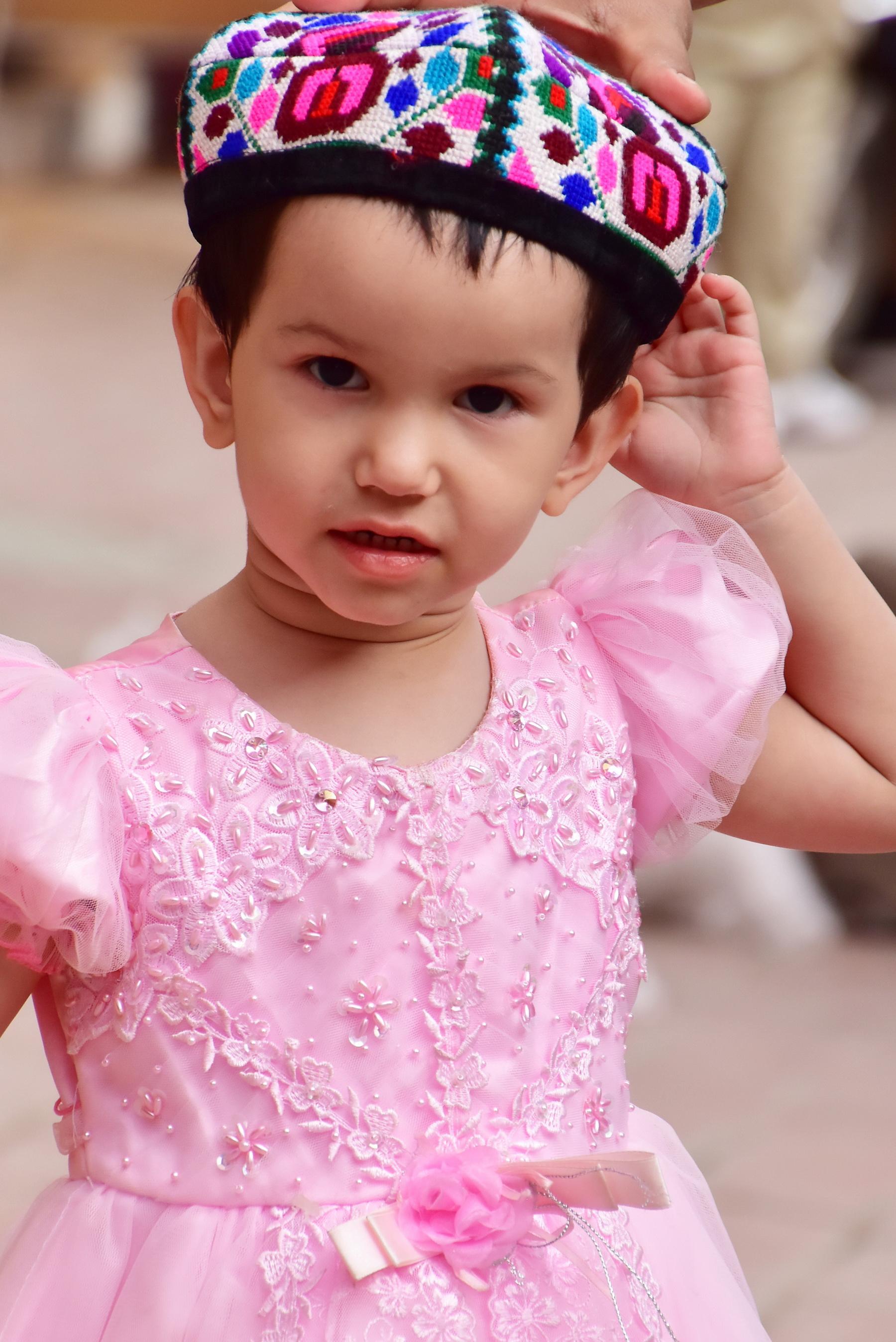 סין - ילדונת חמודה 2