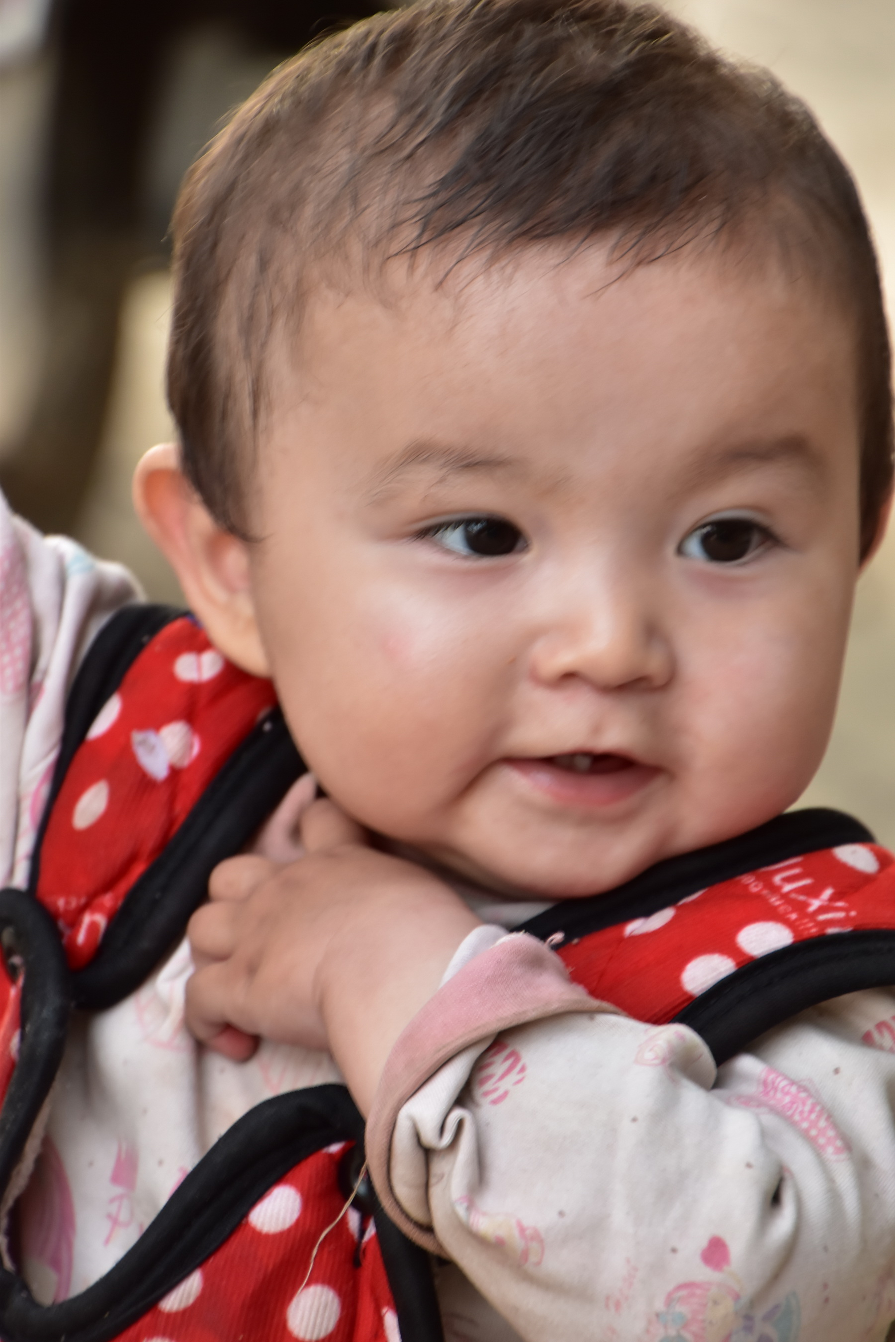סין - תינוקת 2