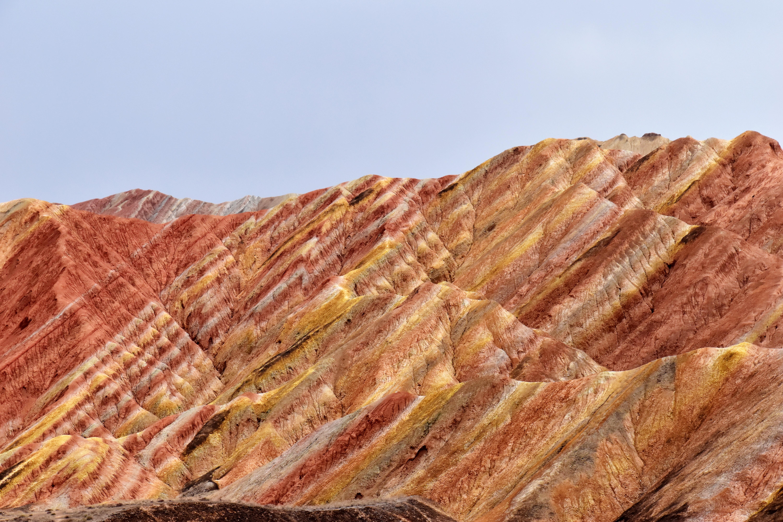 014 - אתר אבן החול הצבעונית 4