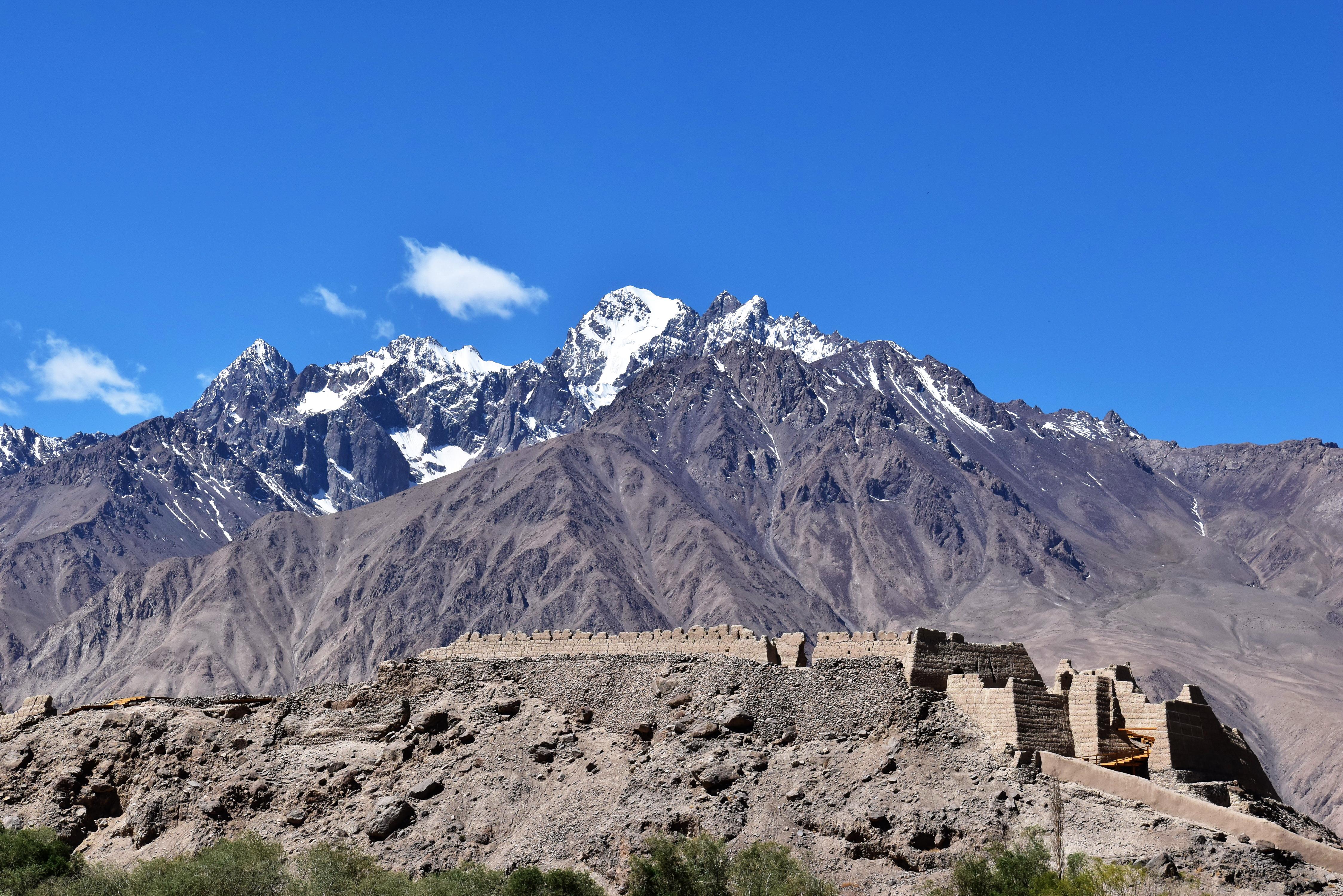 023 - מצודת האבן בטשקורגאן 3