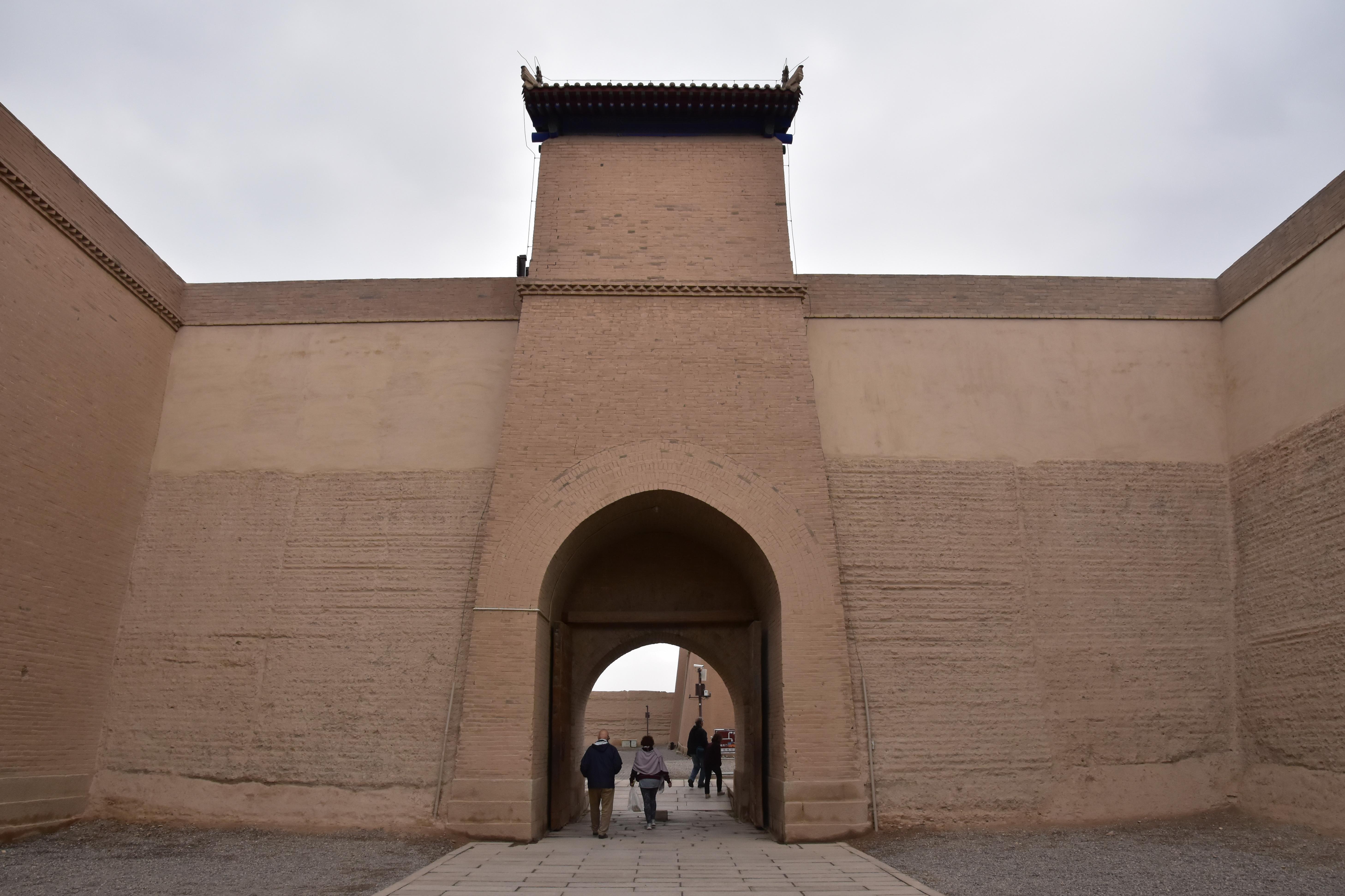 025 -   מצודת ג'יא יו 1