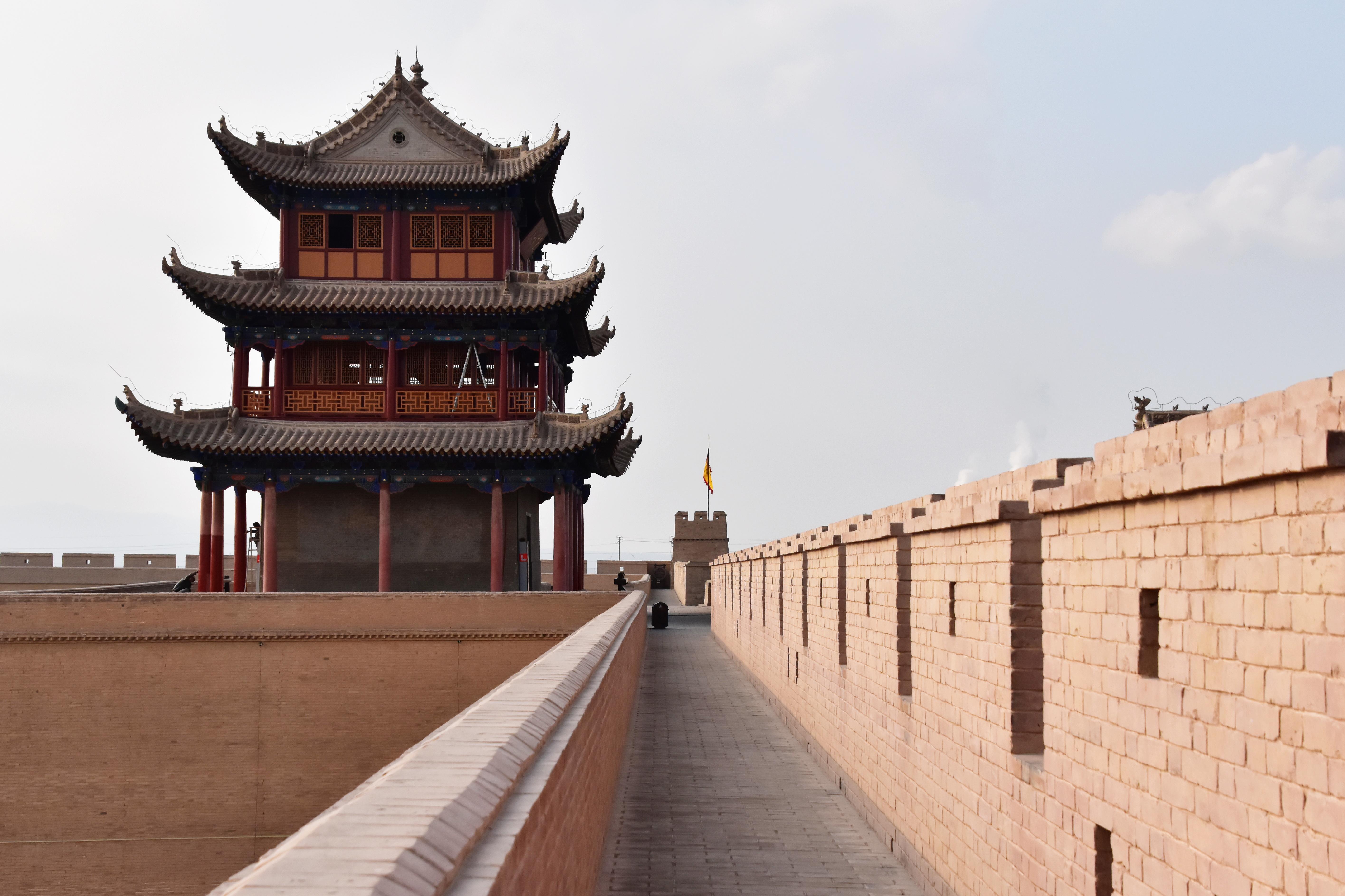 026 - מצודת ג'יא יו  2