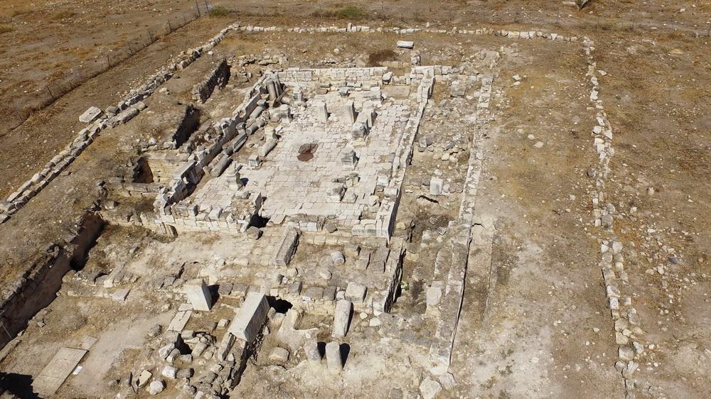 בית הכנסת מרות