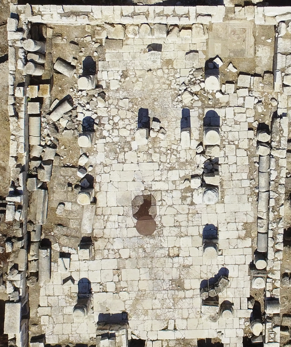 בית הכנסת מרות 2